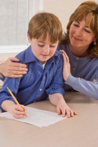 OTvest-Mother_Helping_son