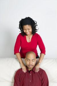 OTvest-Alternative_Medication-Black_man_Recieves_massage